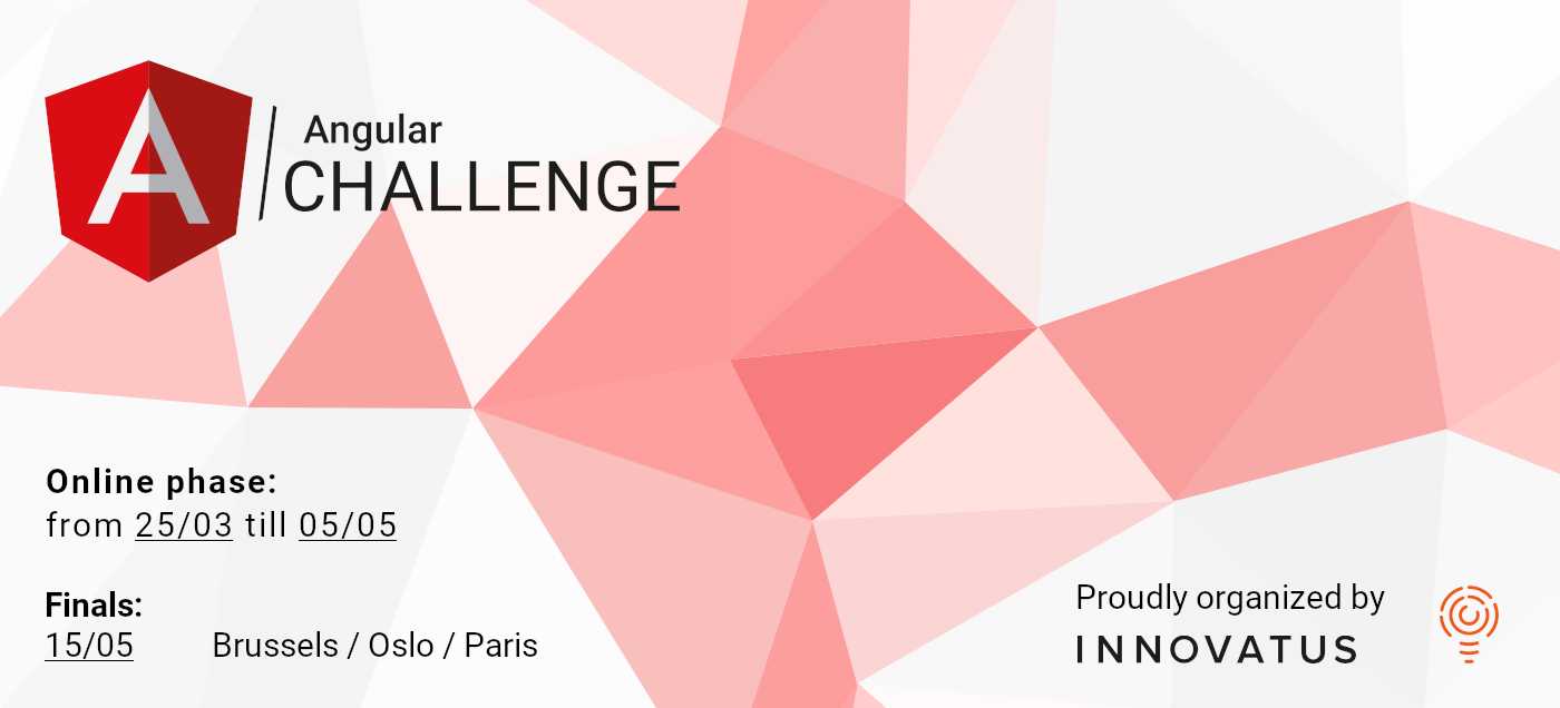 banner angular challenge 2019