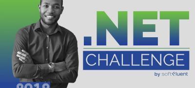 Banner Microsoft .Net Challenge France 2019